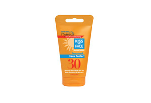 Kiss My Face Face Factor SPF 30 - Clippable