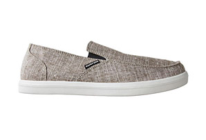 Kustom Neutral Slip-On Shoes - Mens