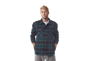 Kavu Dexter Jacket - Mens