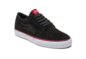 Lakai Griffin Baker Shoe - Mens