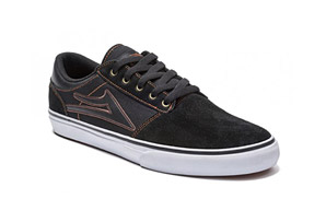 Lakai Brea Shoe - Mens