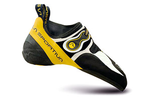 La Sportiva Solution Shoe - Men's
