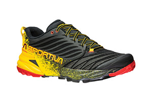 La Sportiva Akasha Shoes - Men's