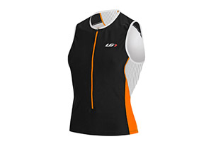 Louis Garneau Pro Sleeveless - Mens