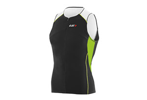 Louis Garneau Comp Sleeveless - Mens