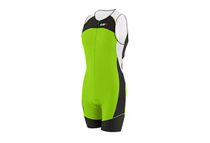 Louis Garneau Comp Suit - Mens