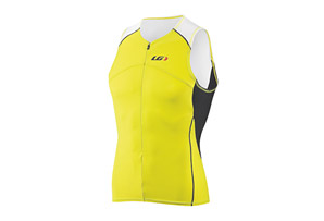 Louis Garneau Comp Sleeveless - Men's
