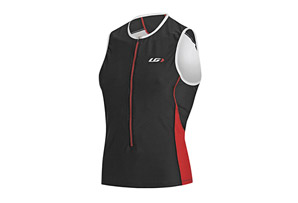 Louis Garneau Pro Semi-Relax Tri Top - Men's