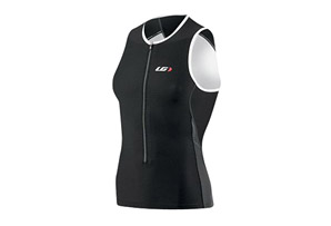 Louis Garneau Pro Sleeveless Tri Top - Men's
