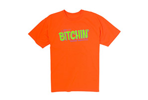 Lib Tech Bitchin' Tee - Mens