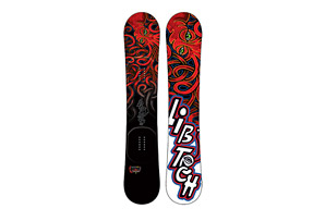 Lib Tech Mark Landvik Snowboard 2015