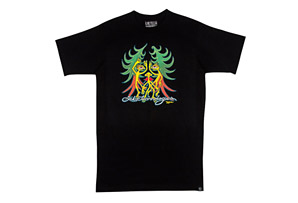Lib Tech Alien Tee - Mens