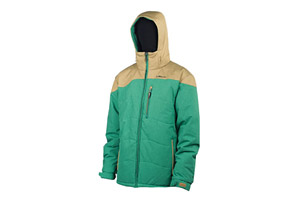 Lib Tech Totally Down Jacket - Men's