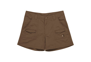 Life is Good Scout Shorts - Womens