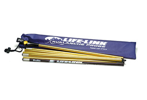 Life-Link Light 196cm Probe