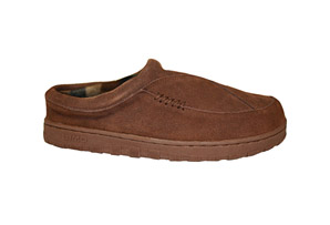 LAMO Suede Slipper - Mens
