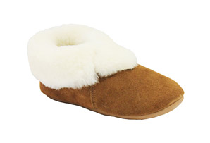 LAMO Carmen Genuine Sheepskin Bootie - Women's