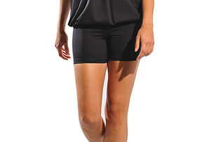 Lolë Step-Up Short - Womens