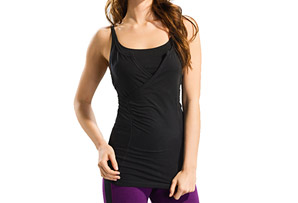 Lolë Breathe Tank Top - Womens