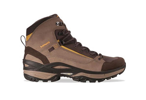 LOWA Tempest Mid Boots - Men's