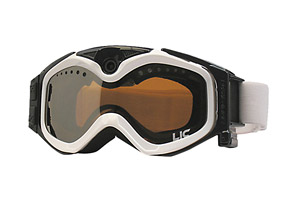 L.I. Summit Series Snow Goggle Cam 720P