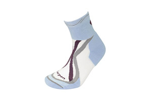 Lorpen Trail Running Light Socks - Womens