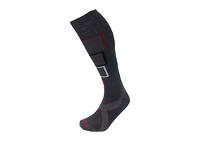 Lorpen Tri-layer Ski Midweight Socks - Mens