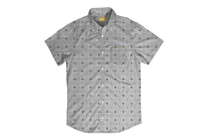 Lost Snatched S/S Shirt - Mens