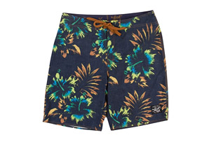 Lost Pounders Boardshort - Men's