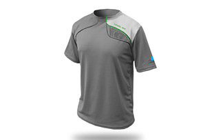 Level Six Sup Rider Top S/S - Mens