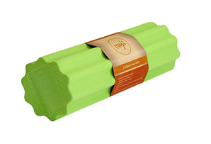 Maji Sports Tri-Ribbed Foam Roller