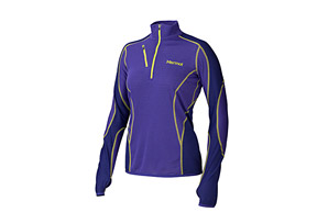 Marmot Thermo 1/2 Zip - Womens