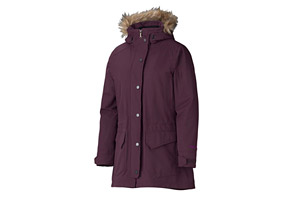 Marmot Lone Star Jacket - Womens