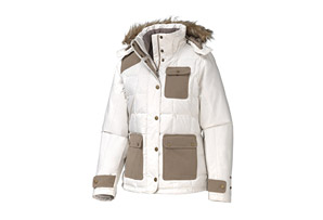 Marmot Fab Down Jacket - Womens