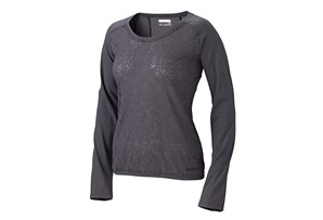 Marmot Ellie LS Top - Womens