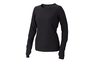 Marmot Hannah Reversible LS Top - Womens