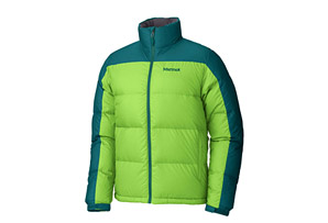 Marmot Guides Down Jacket - Mens