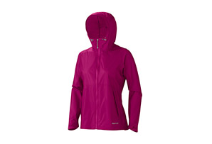 Marmot Crystalline Rain Jacket - Womens
