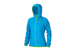 Marmot Trail Wind Hoody - Womens