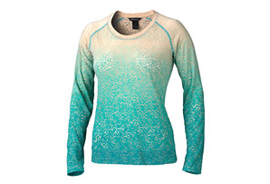 Marmot Lillie Long Sleeve - Womens
