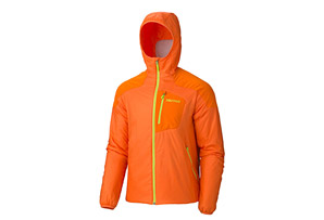 Marmot Isotherm Hoody - Mens
