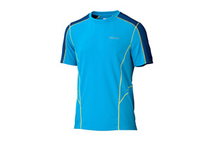 Marmot Transport Short Sleeve - Mens