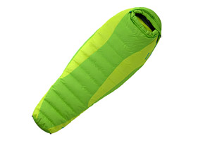 Marmot Angel Fire 25 Sleeping Bag Long - Women's