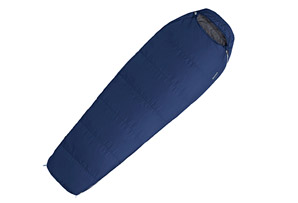 Marmot NanoWave 50 Semi Rec Sleeping Bag - Long