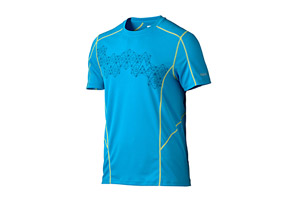 Marmot Charger SS Tee - Mens