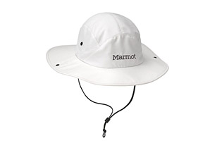 Marmot Simpson Sun Hat - Mens