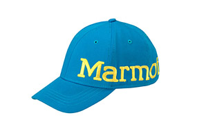 Marmot Name Dropper Hat - Mens
