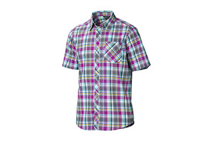 Marmot Homestead SS - Mens