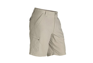 Marmot Cruz Shorts - Mens