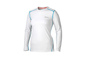 Marmot ThermalClime Sport LS Crew - Womens